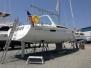 41 Foot Yacht Color Change Wrap