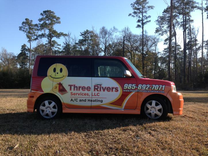 Hvac wraps covington archives picture this advertising for Department of motor vehicles mandeville la