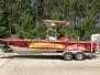 Carolina Skiff Seachaser Team Coastwide Boat Graphics