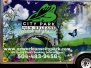 City Park Wraps in New Orleans