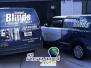 Full Van Wrap for Budget Blinds of Covington