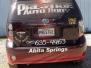 Full Van Wrap for Prestige Auto