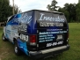 Innovative Carpet Care Van Wrap