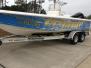 LA DWLF Win This Boat Wrap