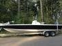 Skeeter Bay Boat Wrap