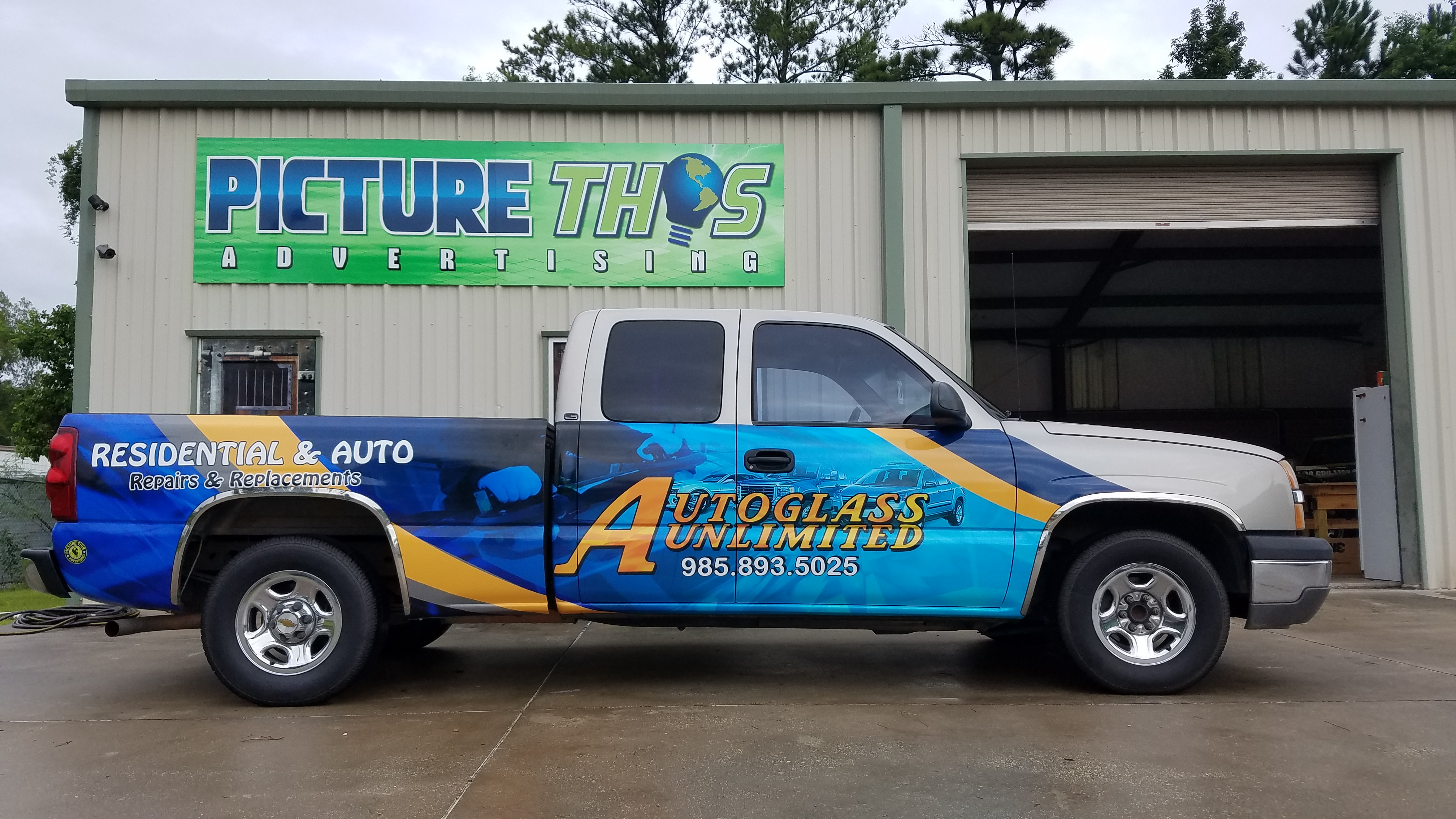 Abita wraps archives picture this advertising for Department of motor vehicles mandeville la