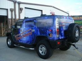 new orleans truck wraps