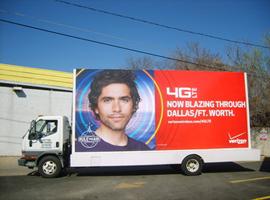 NOLA Mobile Billboards