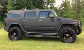 custom vehicle wraps covington